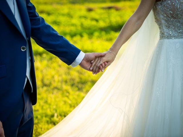 Il matrimonio di Giulia e Gabriele a Modena, Modena 104