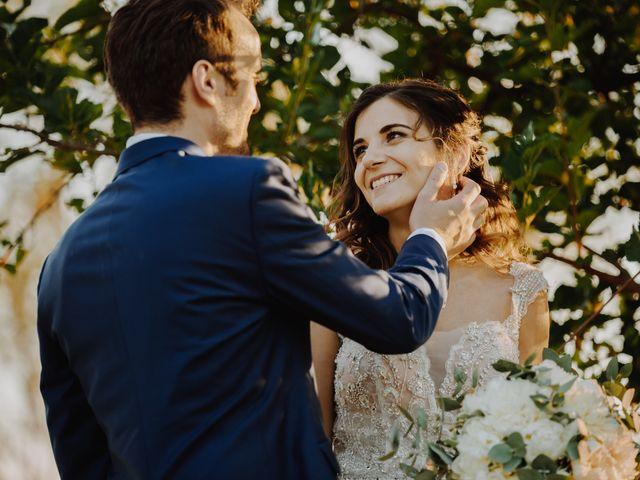 Il matrimonio di Giulia e Gabriele a Modena, Modena 105