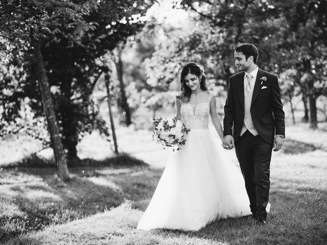 Il matrimonio di Giulia e Gabriele a Modena, Modena 107
