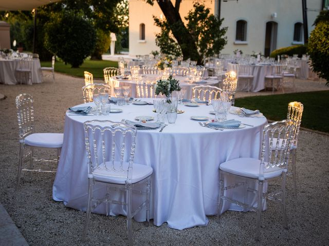 Il matrimonio di Giulia e Gabriele a Modena, Modena 111
