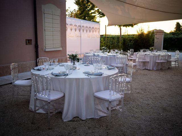 Il matrimonio di Giulia e Gabriele a Modena, Modena 113