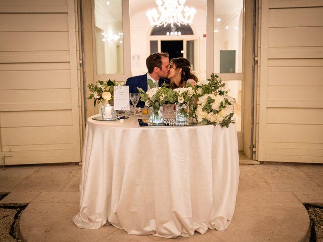 Il matrimonio di Giulia e Gabriele a Modena, Modena 115