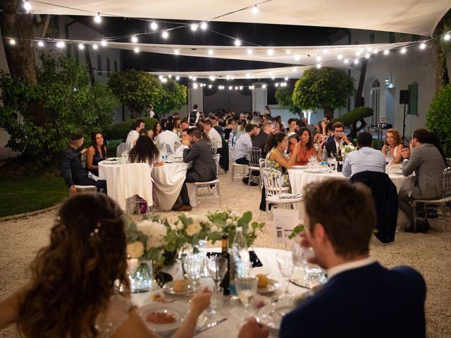 Il matrimonio di Giulia e Gabriele a Modena, Modena 117