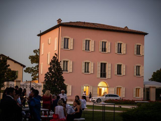 Il matrimonio di Giulia e Gabriele a Modena, Modena 129