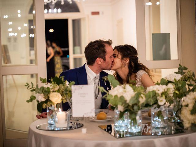 Il matrimonio di Giulia e Gabriele a Modena, Modena 131