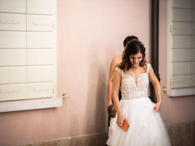 Il matrimonio di Giulia e Gabriele a Modena, Modena 133