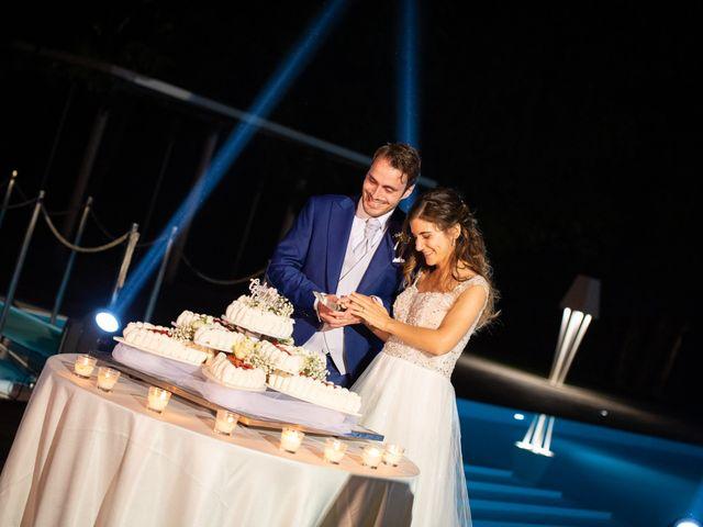 Il matrimonio di Giulia e Gabriele a Modena, Modena 139