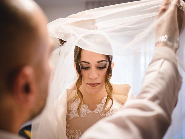Il matrimonio di Nicola e Francesca a Milano, Milano 6