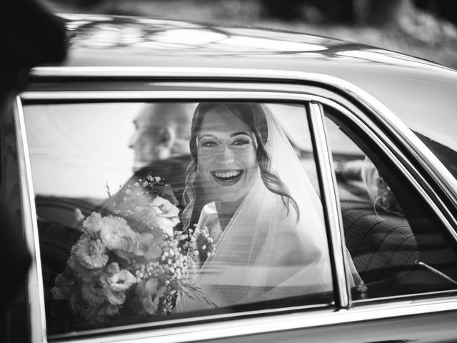 Il matrimonio di Nicola e Francesca a Milano, Milano 9