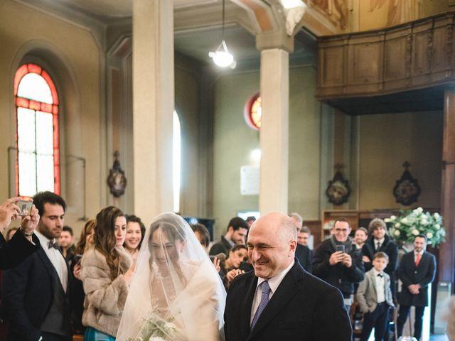 Il matrimonio di Nicola e Francesca a Milano, Milano 10