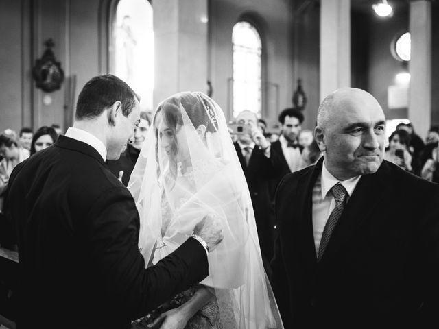 Il matrimonio di Nicola e Francesca a Milano, Milano 12