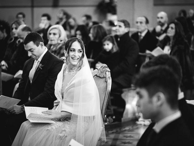 Il matrimonio di Nicola e Francesca a Milano, Milano 14