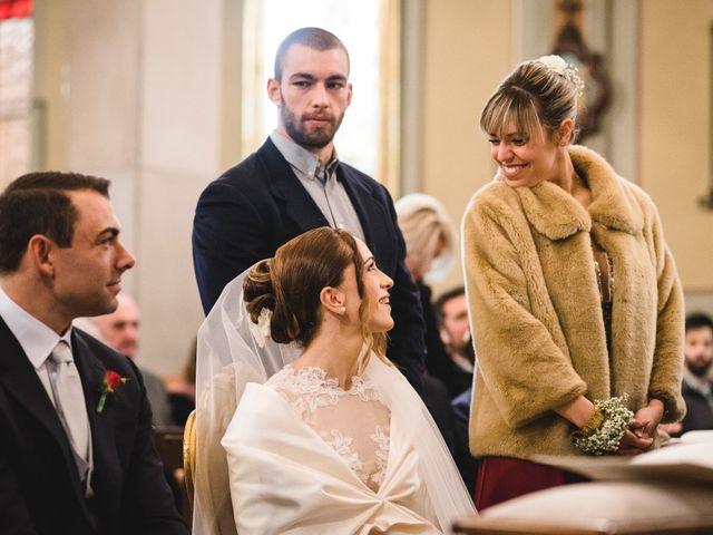 Il matrimonio di Nicola e Francesca a Milano, Milano 16