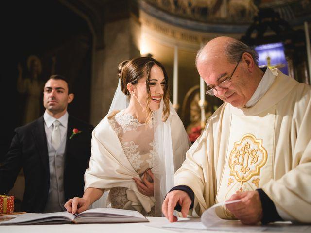 Il matrimonio di Nicola e Francesca a Milano, Milano 17