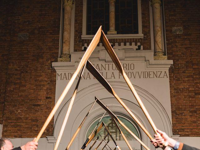 Il matrimonio di Nicola e Francesca a Milano, Milano 19