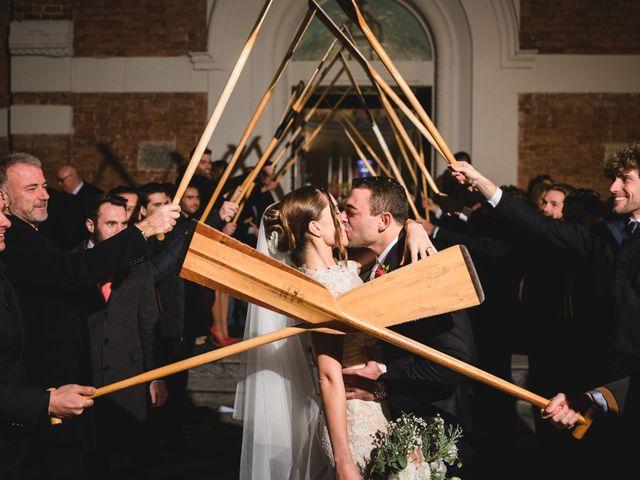 Il matrimonio di Nicola e Francesca a Milano, Milano 20