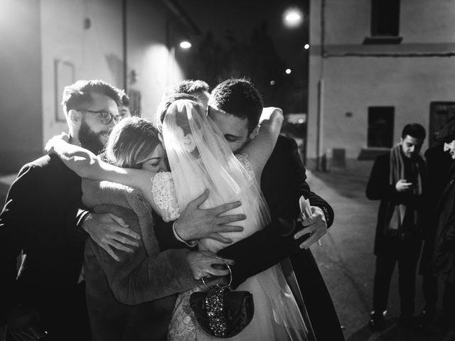 Il matrimonio di Nicola e Francesca a Milano, Milano 21