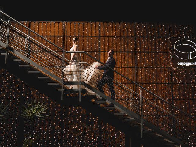 Il matrimonio di Nicola e Francesca a Milano, Milano 24