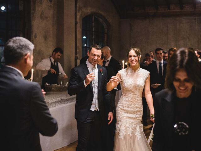 Il matrimonio di Nicola e Francesca a Milano, Milano 26