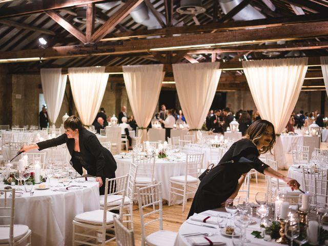 Il matrimonio di Nicola e Francesca a Milano, Milano 29