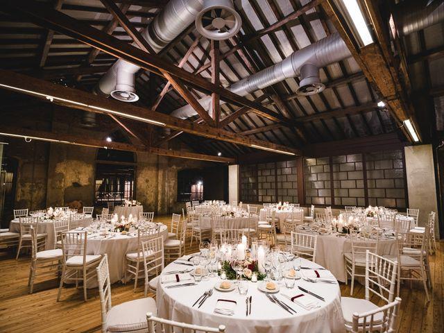 Il matrimonio di Nicola e Francesca a Milano, Milano 30