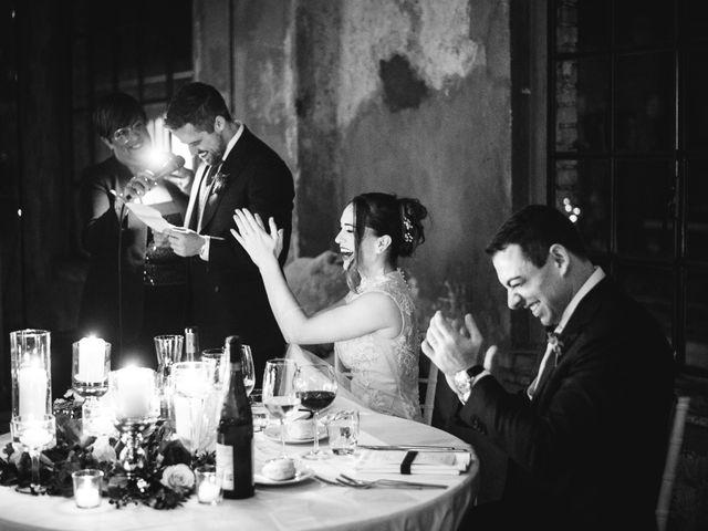 Il matrimonio di Nicola e Francesca a Milano, Milano 32