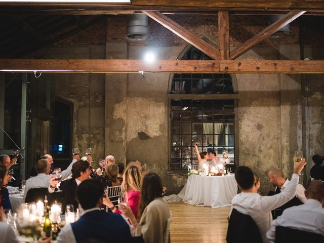 Il matrimonio di Nicola e Francesca a Milano, Milano 33