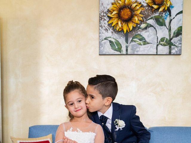 Il matrimonio di Dario e Morena a Taormina, Messina 7