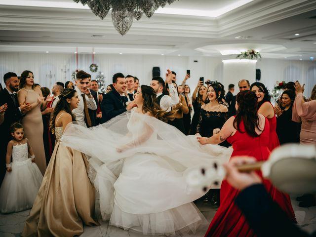Il matrimonio di Dario e Morena a Taormina, Messina 11