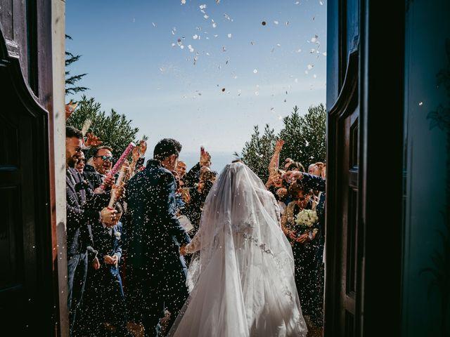 Il matrimonio di Dario e Morena a Taormina, Messina 13