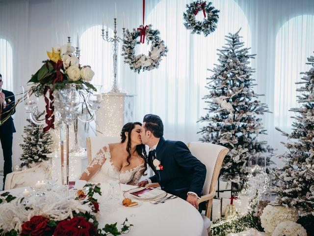 Il matrimonio di Dario e Morena a Taormina, Messina 14