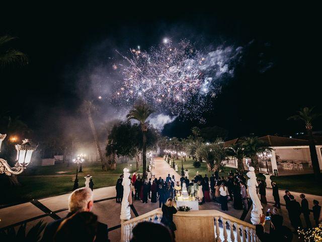 Il matrimonio di Dario e Morena a Taormina, Messina 16
