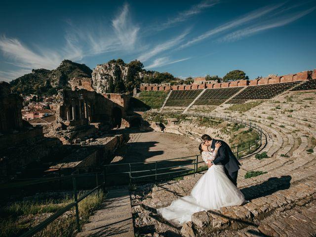 Le nozze di Morena e Dario