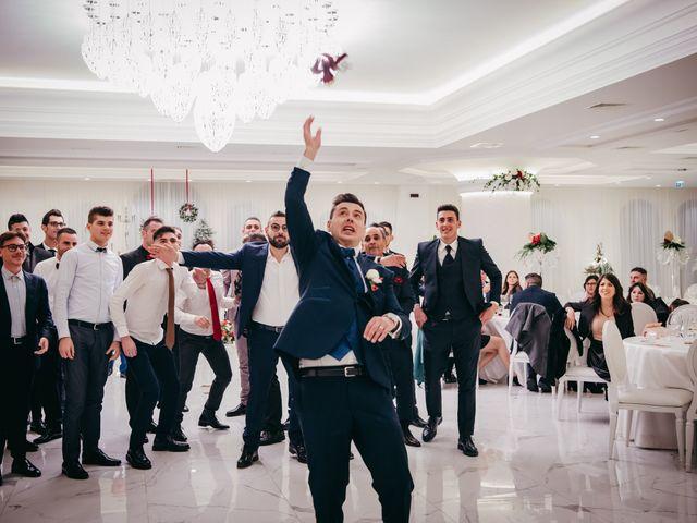 Il matrimonio di Dario e Morena a Taormina, Messina 20
