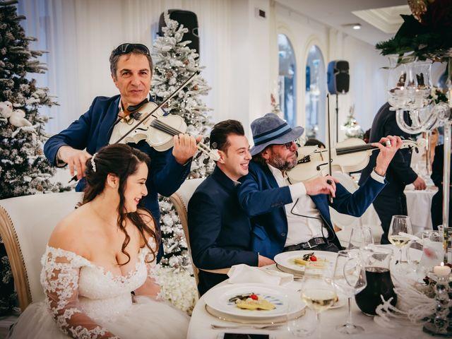 Il matrimonio di Dario e Morena a Taormina, Messina 21