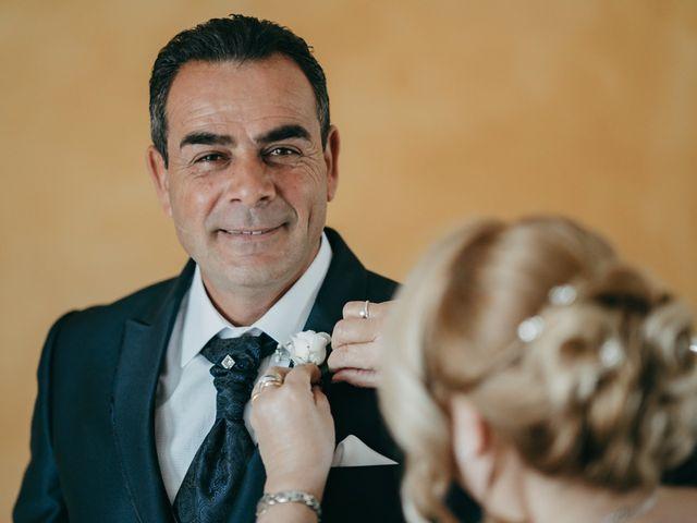 Il matrimonio di Dario e Morena a Taormina, Messina 28
