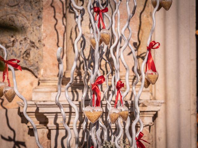 Il matrimonio di Dario e Morena a Taormina, Messina 31