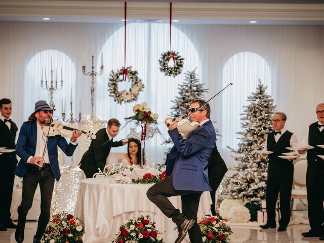 Il matrimonio di Dario e Morena a Taormina, Messina 40