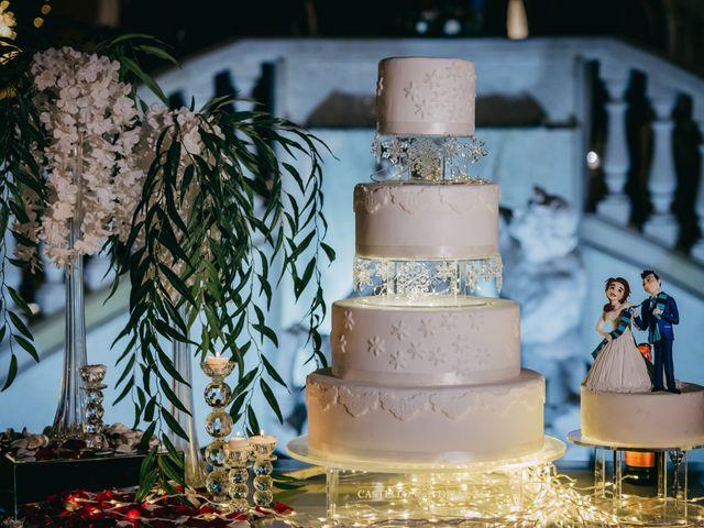 Il matrimonio di Dario e Morena a Taormina, Messina 41