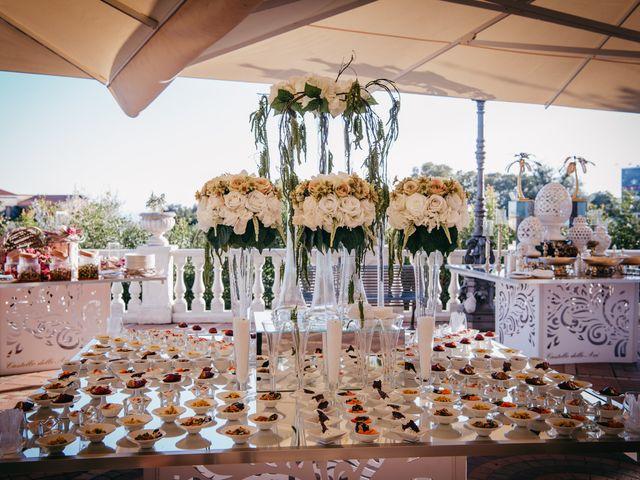 Il matrimonio di Dario e Morena a Taormina, Messina 55