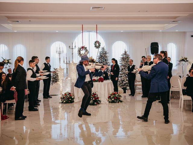 Il matrimonio di Dario e Morena a Taormina, Messina 65
