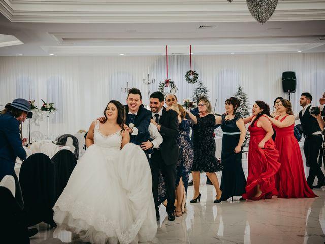 Il matrimonio di Dario e Morena a Taormina, Messina 70