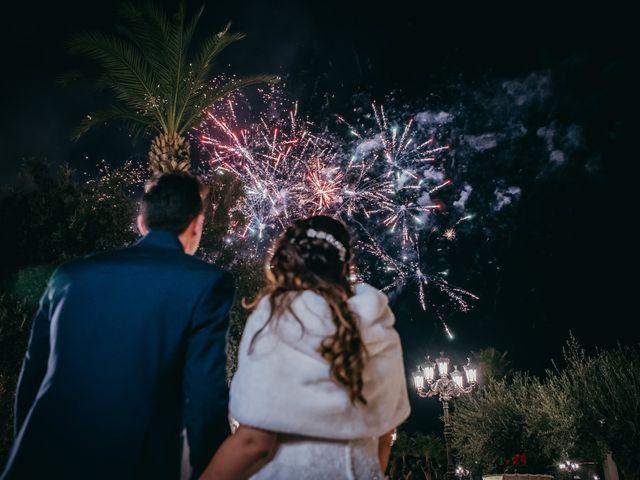 Il matrimonio di Dario e Morena a Taormina, Messina 77
