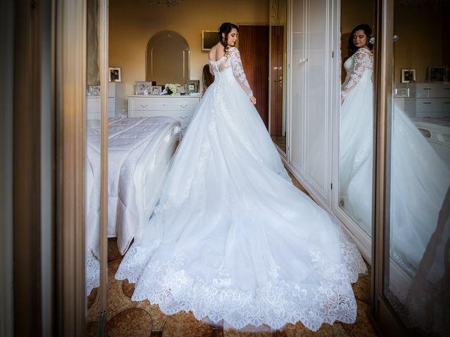 Il matrimonio di Dario e Morena a Taormina, Messina 79