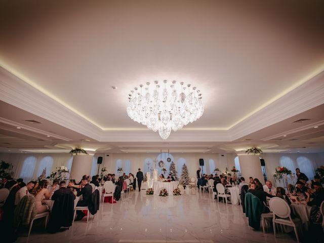 Il matrimonio di Dario e Morena a Taormina, Messina 92