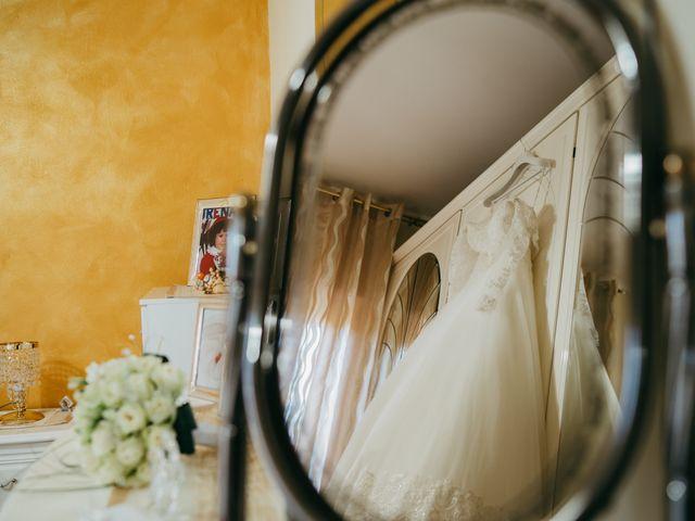 Il matrimonio di Dario e Morena a Taormina, Messina 109