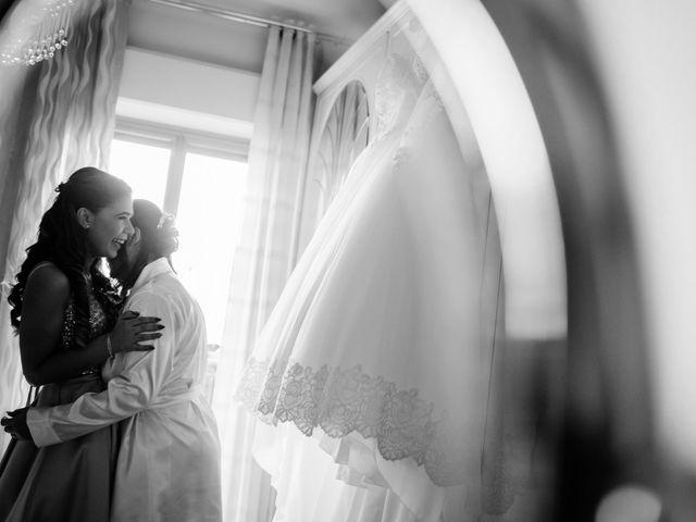 Il matrimonio di Dario e Morena a Taormina, Messina 111