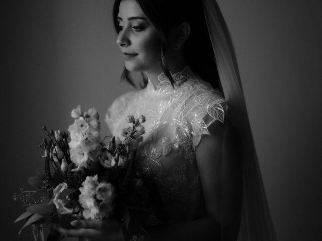 Il matrimonio di Federico e Martina a Cuneo, Cuneo 16