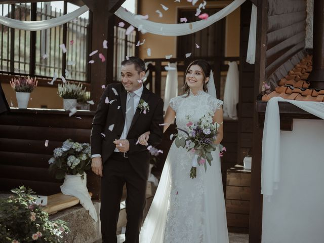 Il matrimonio di Federico e Martina a Cuneo, Cuneo 24