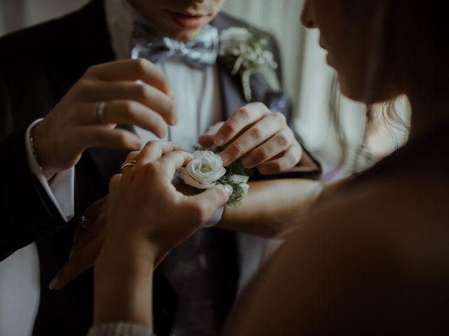 Il matrimonio di Federico e Martina a Cuneo, Cuneo 28